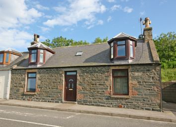 Thumbnail 3 bed end terrace house for sale in 45 Gordon Street, Portgordon