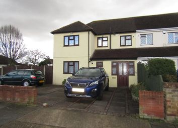 4 bed semi-detached house for sale in Parkside Avenue, Romford RM1
