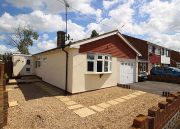 Thumbnail 3 bed bungalow for sale in Sunnyside Avenue, Minster On Sea, Sheerness