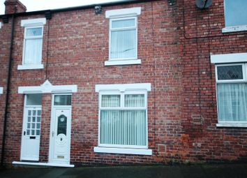 Thumbnail 2 bed terraced house to rent in Windsor Terrace, Crook