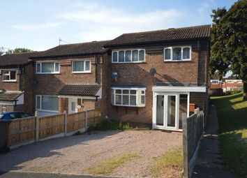 Thumbnail 3 bedroom property to rent in Paddock Way, Droitwich