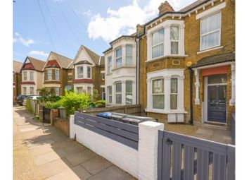 Thumbnail 3 bed flat for sale in Nightingale Road, Willesden Junction