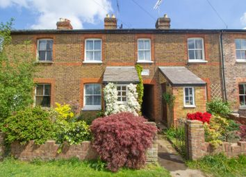 2 bed terraced house for sale in Telegraph Lane, Claygate, Esher KT10