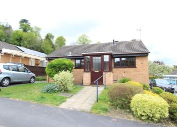 Thumbnail 2 bed bungalow to rent in Yokecliffe Drive, Wirksworth, Derbyshire