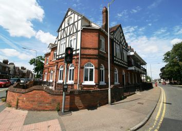 Thumbnail 2 bed flat for sale in Wimpole Road, Colchester
