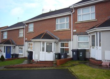 Thumbnail 2 bed flat to rent in Hillheads Court, Whitley Bay