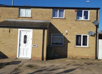Thumbnail 5 bedroom semi-detached house to rent in Pickett Avenue, Oxford