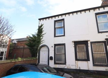 Thumbnail 2 bed flat to rent in Charles Street, Carlisle