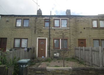 Thumbnail 2 bed terraced house to rent in Holme Top Lane, Bradford