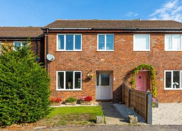 3 bed semi-detached house for sale in Mallard Way, Grove, Wantage OX12