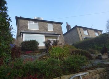 Thumbnail 3 bed property to rent in Haslingden Old Road, Rossendale