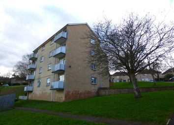 Thumbnail 1 bed flat for sale in Hazel Grove, Bath, Somerset