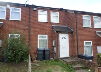 Thumbnail 2 bed town house for sale in Aberdeen Street, Winson Green