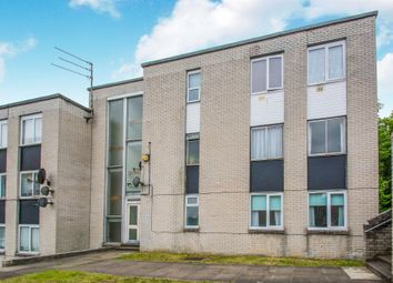 Thumbnail 2 bedroom flat for sale in Awel Mor, Llanedeyrn, Cardiff