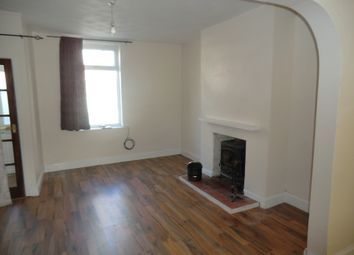 Thumbnail 2 bed terraced house to rent in Foster Street, Brotton