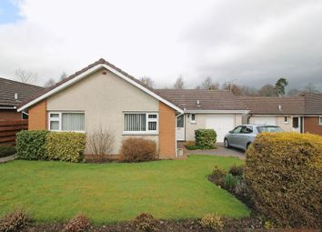 Thumbnail 3 bed bungalow for sale in Kenningknowes Road, Stirling