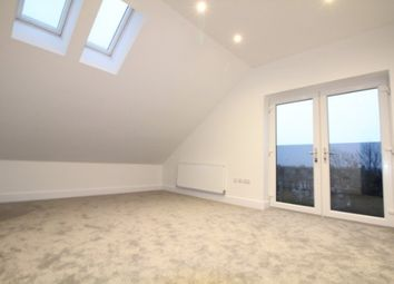 Thumbnail 4 bed detached house to rent in Midland Road, Carlton, Nottingham