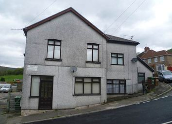 Thumbnail 1 bed flat to rent in Navigation House, Navigation Road, Risca