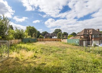 Thumbnail Land for sale in Ditton Grange Close, Long Ditton, Surbiton, Surrey