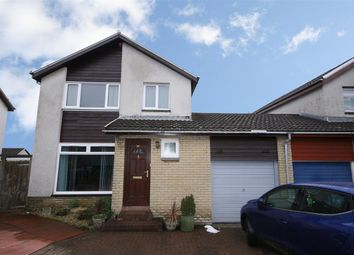 Thumbnail 3 bed detached house for sale in Hamilton Crescent, Maddiston, Falkirk
