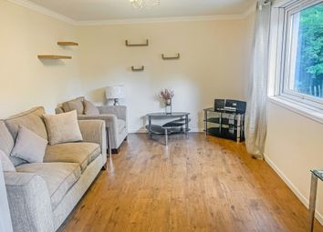Thumbnail 1 bed flat to rent in Inshes Court, Westhill, Inverness