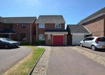 3 bed detached house for sale in St. Marys Grove, Sprowston, Norwich NR7