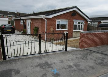 Thumbnail 3 bed detached bungalow for sale in Cotswold Road, Thorne, Doncaster