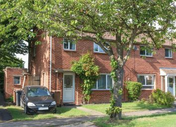 3 bed semi-detached house for sale in Harcourt Way, Wantage OX12