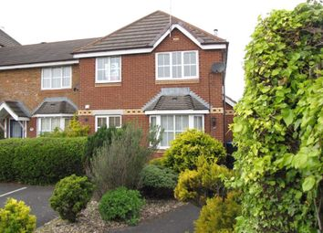 Thumbnail 2 bed town house to rent in Bayside, Fleetwood
