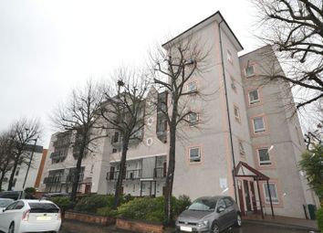 Thumbnail 3 bed flat for sale in Woodcock House, Burgess Street