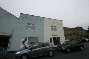 Thumbnail Property to rent in Rosse Street, Shipley