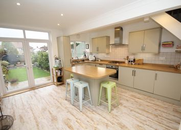 Thumbnail 3 bed terraced house for sale in Eastcote Road, Welling