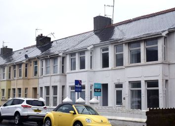 Thumbnail 4 bed terraced house to rent in Suffolk Place, Porthcawl