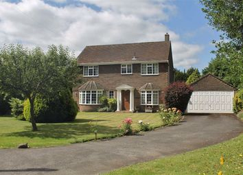 4 bed detached house for sale in Meopham Green, Meopham, Gravesend DA13