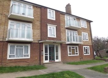 Thumbnail 2 bed flat to rent in Southend Close, Eltham