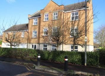 2 bed flat to rent in Lancelot Road, Stoke Park, Bristol BS16