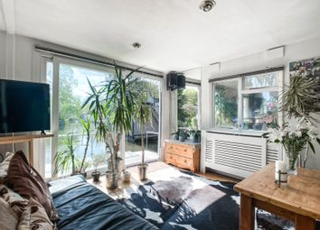 Houseboat, Taggs Island, Hampton TW12. 2 bed detached house for sale