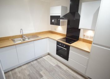 Thumbnail 1 bed flat to rent in Trelawney House, Surrey Street, St Pauls, Bristol