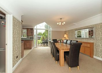 Thumbnail 4 Bedroom Detached House For Sale In College Road, Sittingbourne