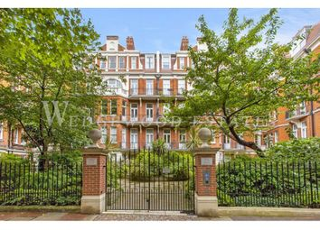 Thumbnail 3 bed flat for sale in Fitzgeorge Avenue, Kensington, London