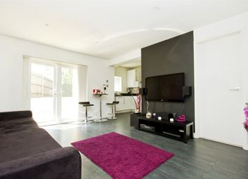 Thumbnail 2 bed flat for sale in Leamington Park, London