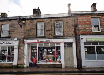 Thumbnail 2 bedroom flat to rent in Westgate, Haltwhistle