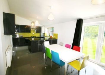 Thumbnail 8 bedroom property to rent in Hartswood Road, Withington, Manchester