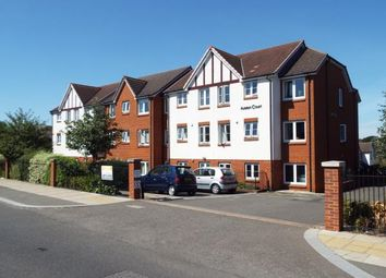 Thumbnail 1 bed property for sale in Austen Court, 205 Winchmore Hill Road, London