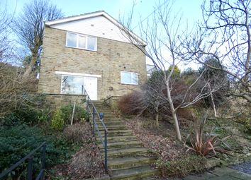4 bed detached house for sale in High Street, Thornton, Bradford BD13
