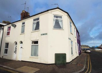Thumbnail 3 bed terraced house for sale in Pier Walk, Gorleston, Great Yarmouth