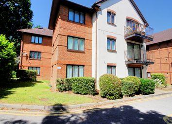 Thumbnail Flat to rent in Uxbridge Road, Harrow Weald