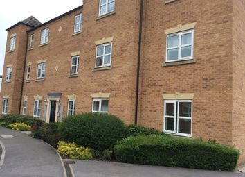 Thumbnail 2 bedroom flat for sale in Coral Close, Derby
