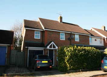 Thumbnail 3 bedroom property to rent in Horton Close, Aylesbury