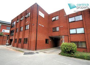 Thumbnail 2 bed flat to rent in Wagon Lane, Sheldon, Birmingham